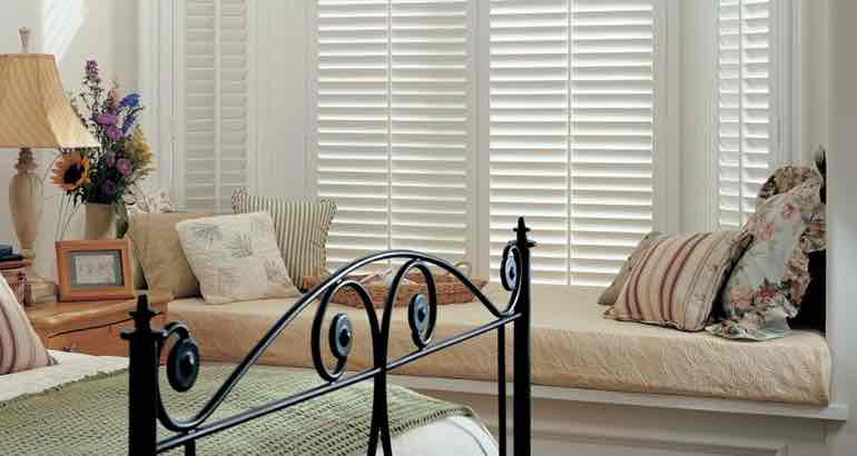 Beautiful Window Treatments honolulu bay windows deserve beautiful window treatments