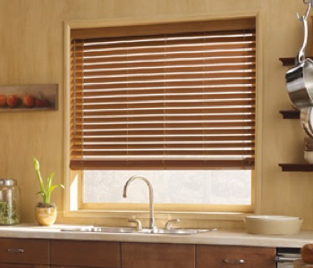 Wood Blinds In Honolulu, HI