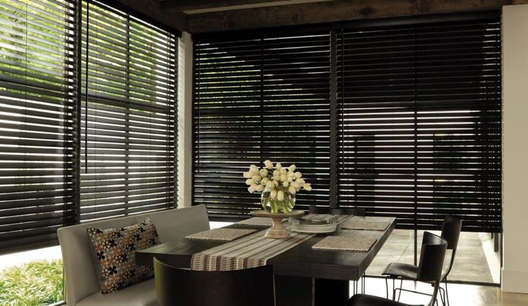 Blinds In Honolulu, HI