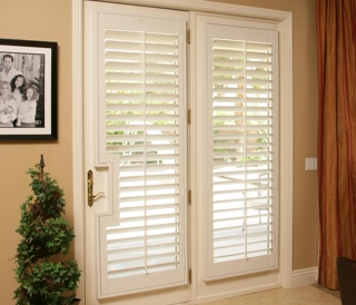 French Door Shutters In Honolulu, HI