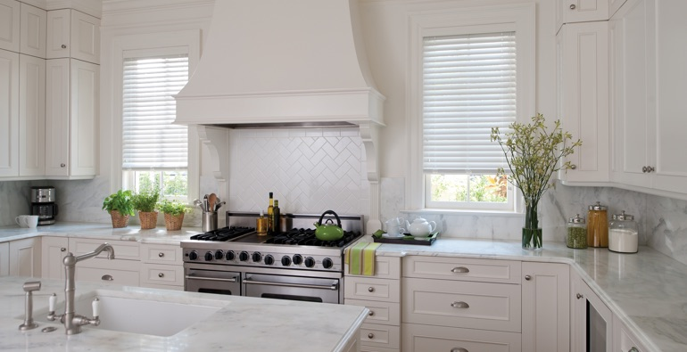 Honolulu kitchen blinds