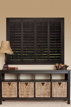 Honolulu Timberland Plantation Shutters