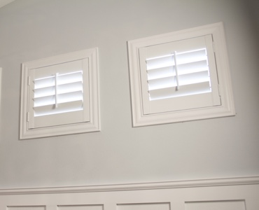 Honolulu casement window
