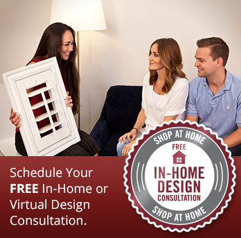 Schedule a shutter consultation in Honolulu